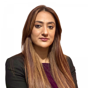 Afsana Shaukat